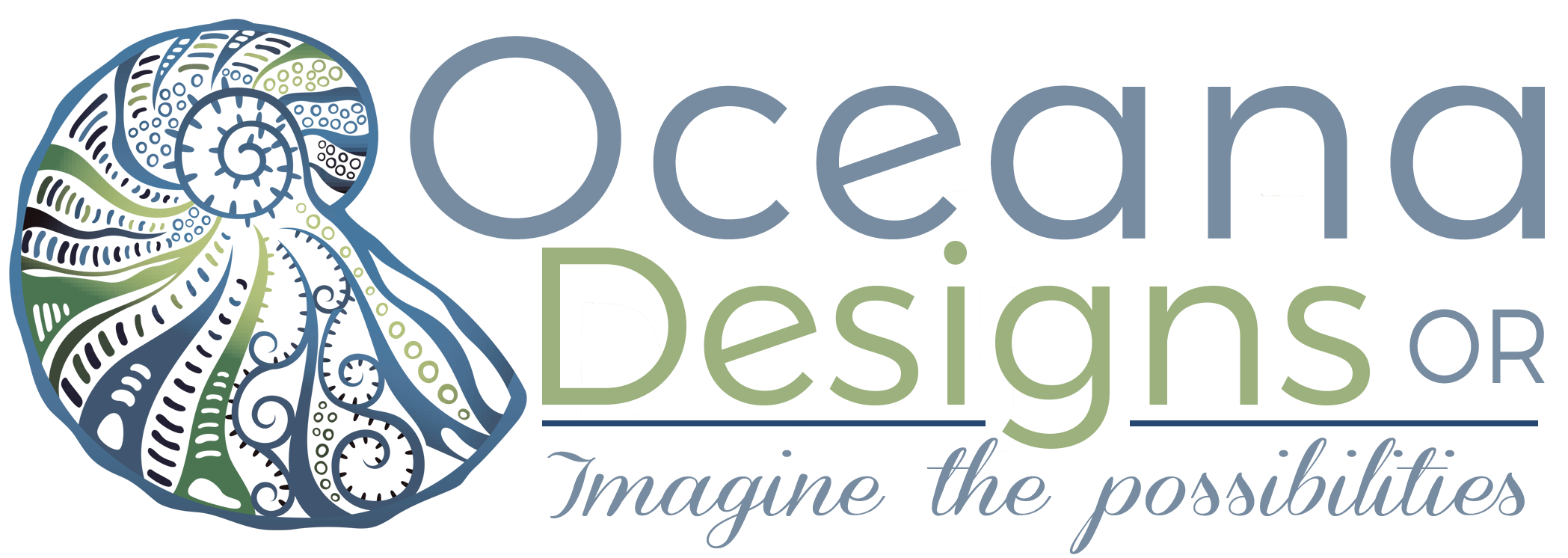 Oceana Designs – Oregon